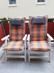 Kettler Gartenstühle/-sessel