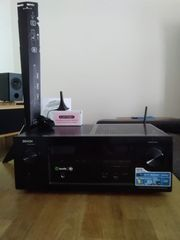 Denon AVR-X2100W 7 2 Surround
