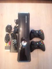 Xbox 360 mit Kinect und