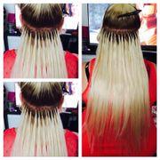 Extensions/Haarverlängerung