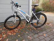 Damen Mountainbike Serious 26 Deore