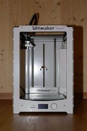 3D Drucker Ultimaker 2 Extended