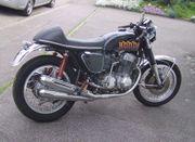 Suche Honda CB