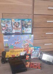 Nintendo Wii U Premium 32