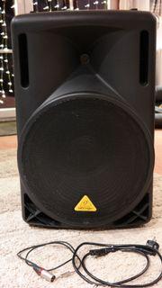 Aktiv Lautsprecher PA