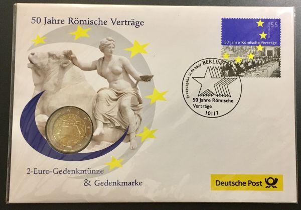 5 x Münzbriefe » Münzen
