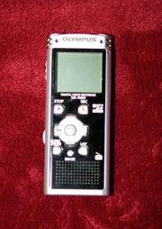 Digitaler Rekorder Olympus WS760M mit