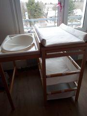 roba Bade-Wickel-Kombination Baby Pool