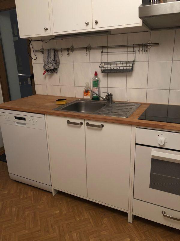 Tolle Küche tolle küche mit spülmaschine in monsheim küchenzeilen anbauküchen