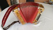 Steirische Harmonika F Be Es