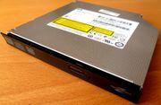 HP GT30L DVD RW DL