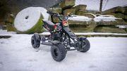 Kinderquad ATV Mini