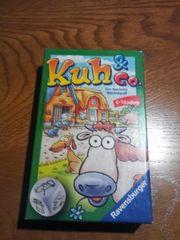 Kinderspiel - Kuh & Co