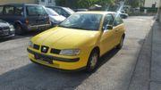 Seat Ibiza 1 4 benzin