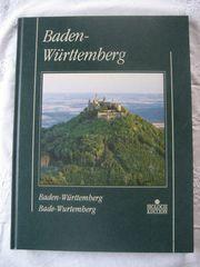 Baden Württemberg - Buch Sigloch Edition