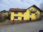 Idyllisches Mehrfamilienhaus in Markt Schönberg
