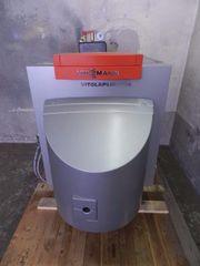 viessmann öl-brennwertkessel