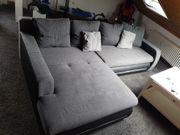L-Couch (mit