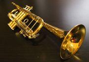 Vincent Bach Stradivarius B - Trompete