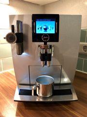 Jura Impressa 9 3 - Kaffeevollautomat