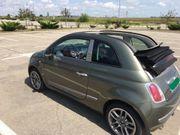 Fiat 500c BJ 2011 95PS