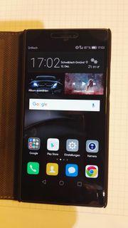 Huawei P8 Titangrau