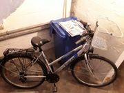 City Bike 28