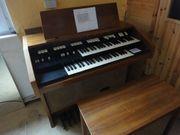 Hammond Orgel original