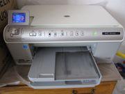 HP Photosmart C6380 All in