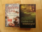 2 Bücher von Charlotte Link