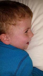 Brauchen dringend Kinderbetreuung