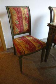 6 Stühle (SELVA -