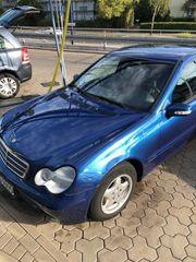 Mercedes Benz C 180 Kompressor