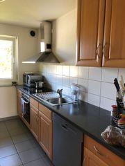 Verkaufe Einbauküche - mit Elektrogeräten
