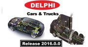 Delphi 2016 00 Car Truck