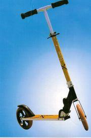 Scooter Roller Tretroller