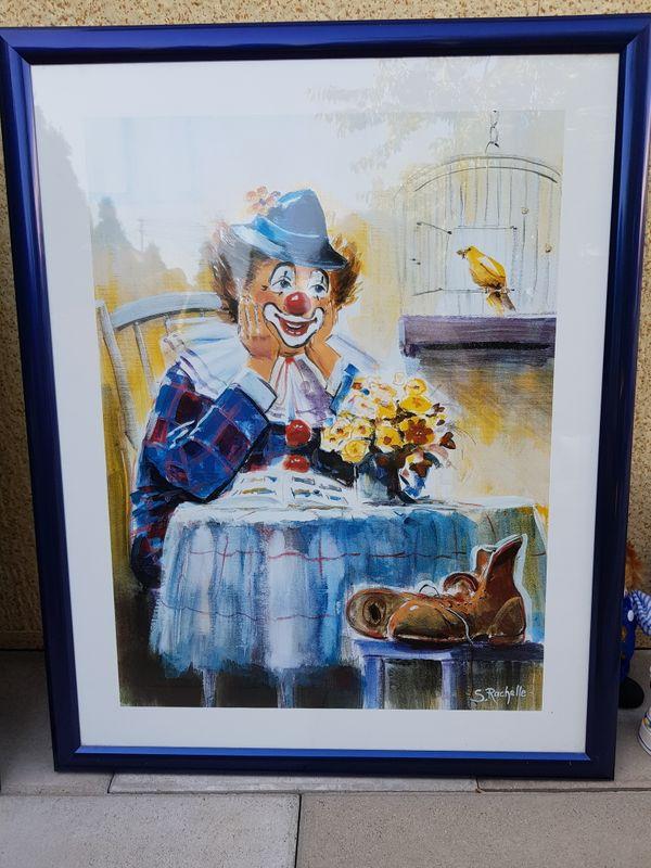 Bilder Gemälde Graphiken Rahmen - gebraucht kaufen bei dhd24.com