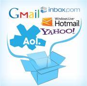 E-mail für