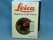 Leica Buch von Laney Richter