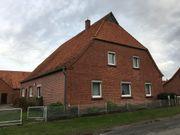 Einfamilienhaus inkl. Scheune