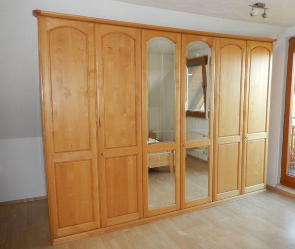 Schlafzimmerschrank Für Dachschräge » Schränke, Sonstige Schlafzimmermöbel