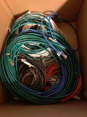14 5 kg Kabel LAN