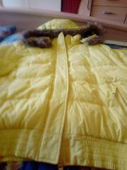 Verkaufe eine Damen Winter Jacke