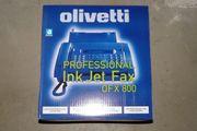 Olivetti Professional Ink
