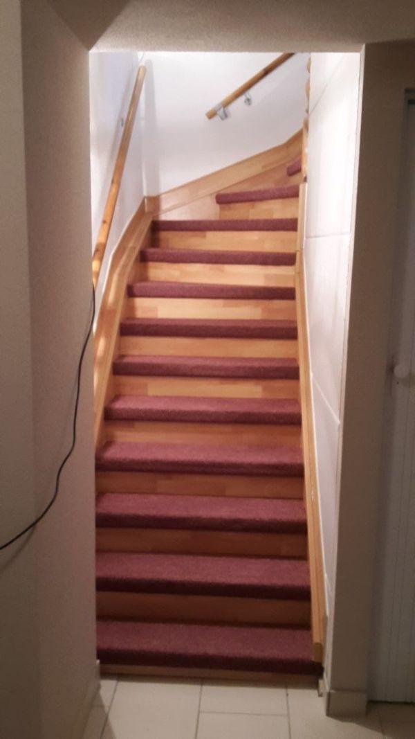 Hausbau Trier flur treppenstufen verschönern restaurieren in trier sonstiges