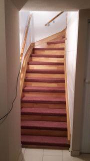 Holztreppe Verschönern alte treppe handwerk hausbau kleinanzeigen kaufen und