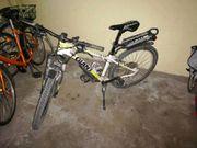 Giant mountainbike 26zoll