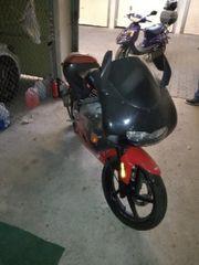 Motorrad aprilia