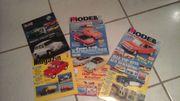 64 Zeitschriften Modellmagazin
