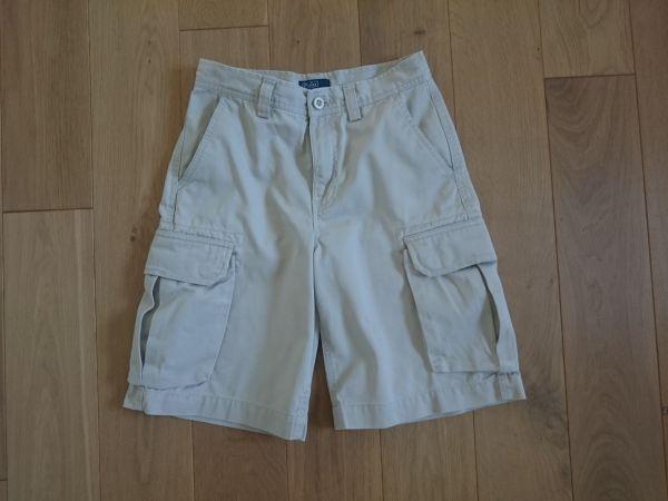 Shorts -Kurze Jungen-Hose von Polo